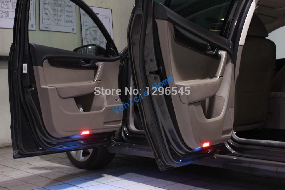 Red \u0026 Blue Led Super Bright Door Light For Vw Passat Cc B7 Nms Gti Tiguan Fog L& Car Fog L& In Car From Wmy110 $105.56| Dhgate.Com & Red \u0026 Blue Led Super Bright Door Light For Vw Passat Cc B7 Nms Gti ...