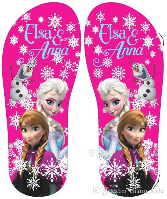 new arrival !girl Children Flip flops! sandals! Sandals! Household shoes! 28-34 yards!sale .hot .outlets.drop shipping.