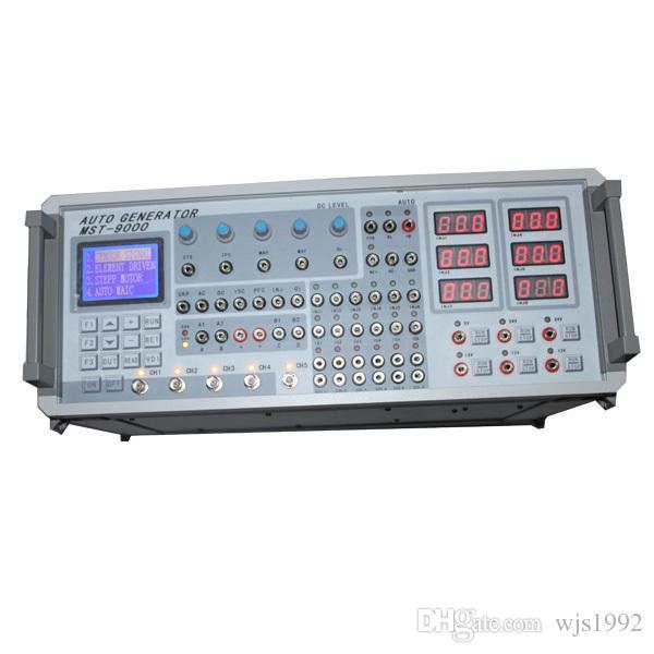 2017 MST-9000 MST9000 MST-9000+ Automobile Sensor Signal Simulation Tool MST 9000 Auto ECU Repair Tools