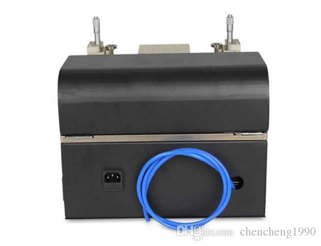 110 فولت / 220 فولت سبائك الألومنيوم التلقائي السيارات شاشة lcd زجاج فاصل إصلاح آلة فراغ مضخة ل فون 6 6 ثانية s6 dhl شحن
