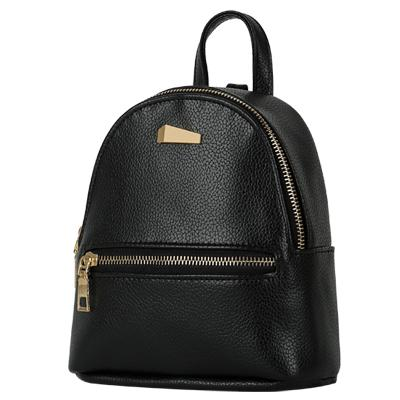 fbfd0b5e74 Hot 2018 New Small Solid Preppy Style Rucksack High Quality Women Shopping  Backpacks Ladies Famous Designer Travel Bag Handbags Fashion Bags Women  Totes ...