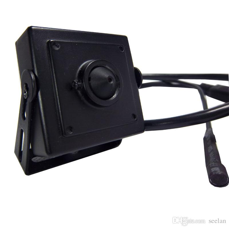 960P mini Audio video camera security camera ip camera 1.3 megapixel mini IP camera H.264 with microphone camera for 3518E
