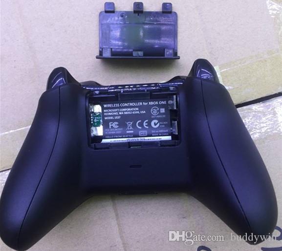 Xbox один игровой контроллер беспроводной Bluetooth контроллер джойстики для Xbox один для Microsoft Xboxone контроллер с розничной коробке