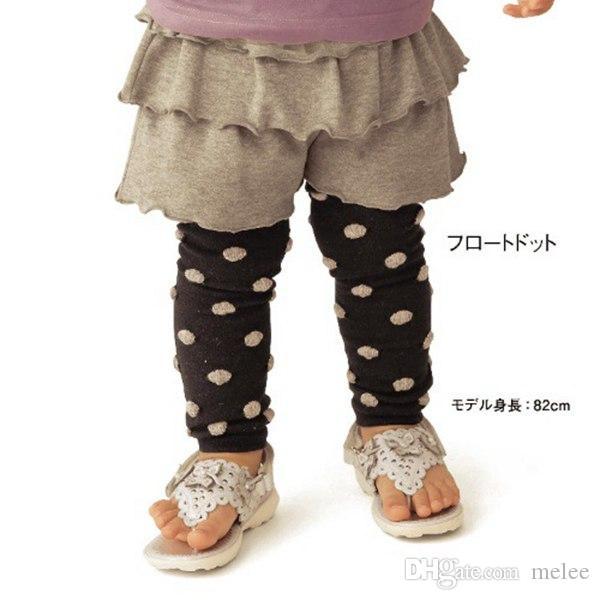 Mejor Calidad Nuevos Niños Calcetines de Algodón Niños Pequeños Bebé Calentador de la Pierna Tubo Calentadores Brazo Calentadores Bebé Leggings Calentadores de piernas Envío Gratis