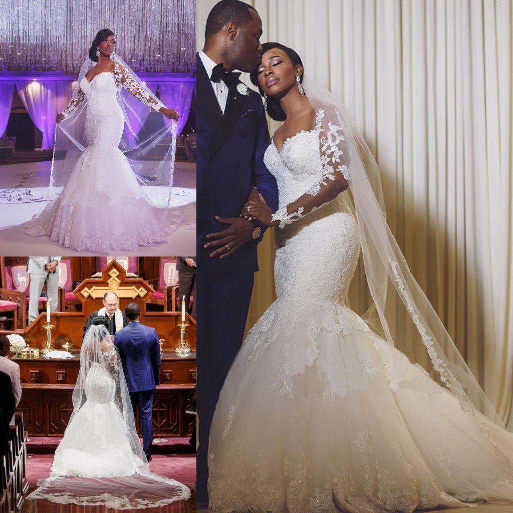 Ziemlich Afrikanische Brautkleider Zum Verkauf Fotos - Hochzeit ...