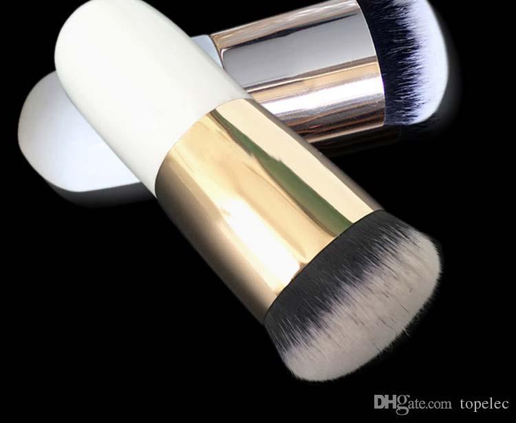 Женщины профессиональный Кабуки румяна кисть Фонд пудра макияж Макияж кисти установить косметические кисти комплект макияж инструменты DHL