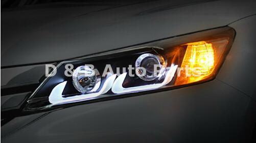 Charming New Arrival Led Headlight Led Front Light Led Head Lamp For Honda Accord  2014u0027 Headlight For Honda Accord Head Lamp For Accord Front Light For Honda  Online ...