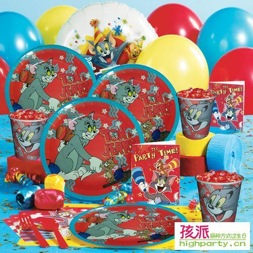 2018 Child Faction Party Supplies Birthday Party Supplies Child