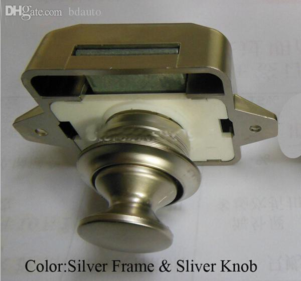 Wholesale Push Button Cabinet Latch For Rv Caravan Motorhome ...