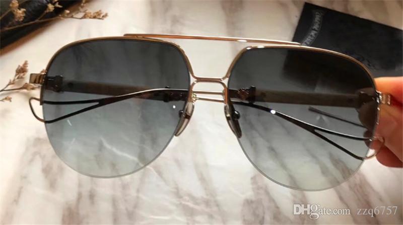 fashion designers top fashion designers and brands best new york designers New Fashion Designer Sunglasses New York Designer Eyewear Pilot Half Frame  Steampunk Style Top Quality Uv400 Lens Designer Sunglasses Sunglasses Brands  ...