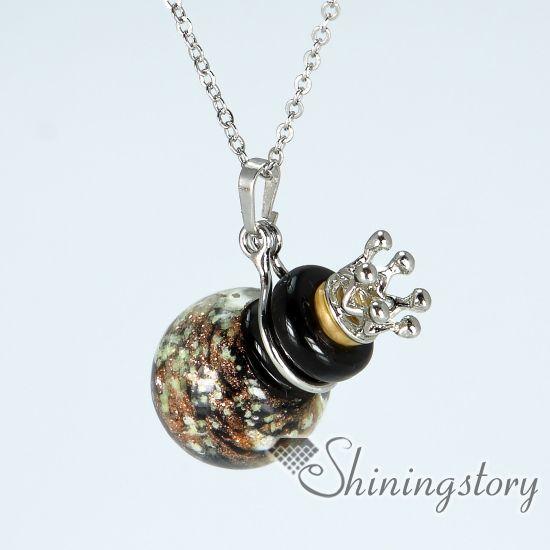 маленькая пепельная урна ожерелье на память ожерелье урны ювелирные изделия мемориальные пепельные украшения кремационные урны ювелирные изделия для пепла медальоны