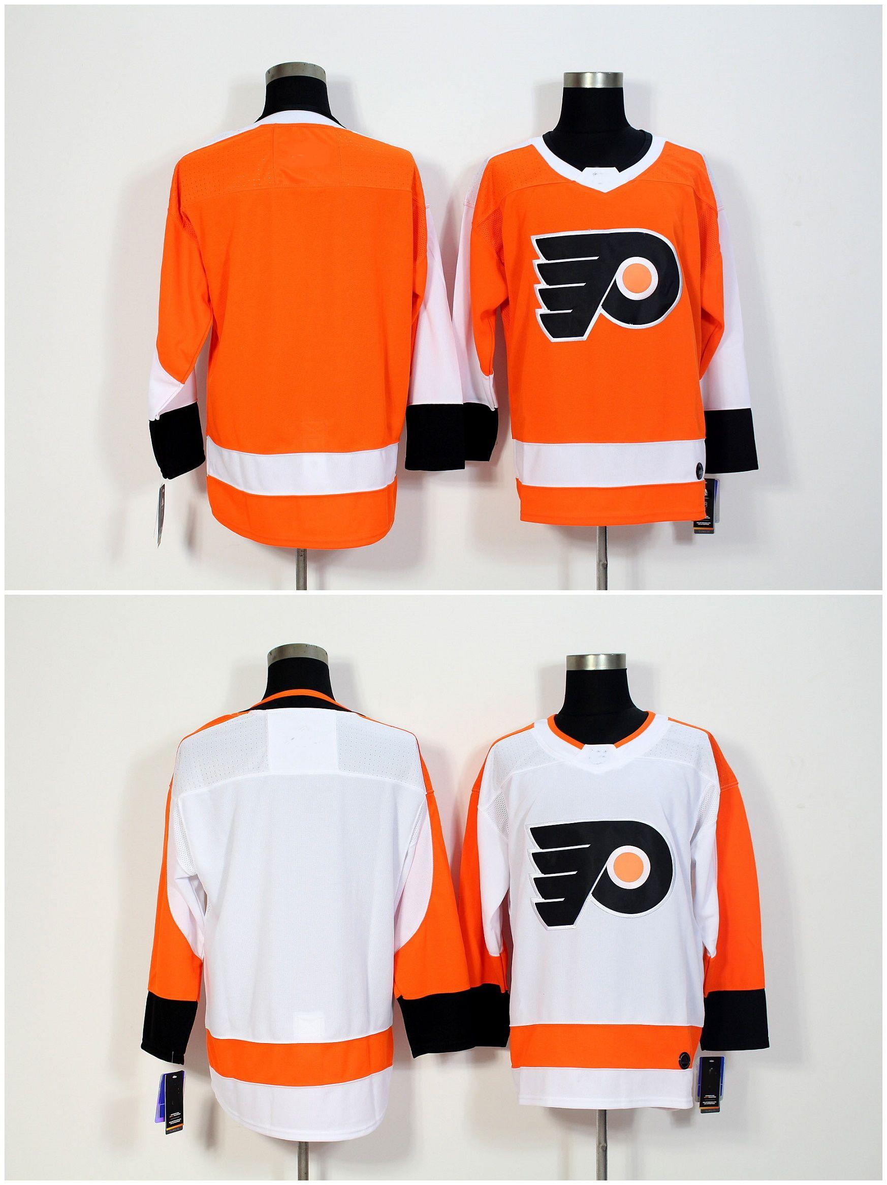 874d6967d Lowest Price ! 2017-2018 Season Customized AD Philadelphia Flyers ...