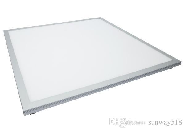 초슬림 패널의 LED 빛 300 * 300 600 * 600 300 * 1200 600 * 1,200mm 24W 36W 48W 54W 80W 주방 욕실 주도 천장 패널 조명 AC 110-240V