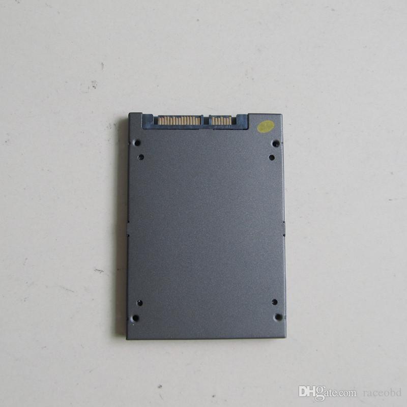 95% новый подержанный ноутбук toughbook cf-19 с ssd работает для mb star c3 для mb star c4 c5