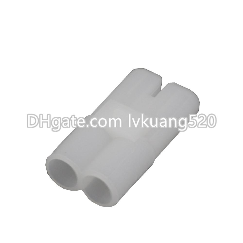 2 Pin Waterproof Auto Motorcycle Auto Female Connector Household DJ7022-2.3-21