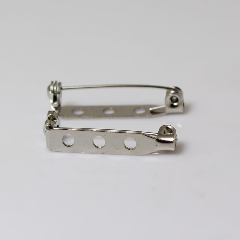 Beadsnice yeni tasarım broş bulma moda takı malzemeleri kadınlar için bakır broş aksesuarları takı yapma malzemeleri