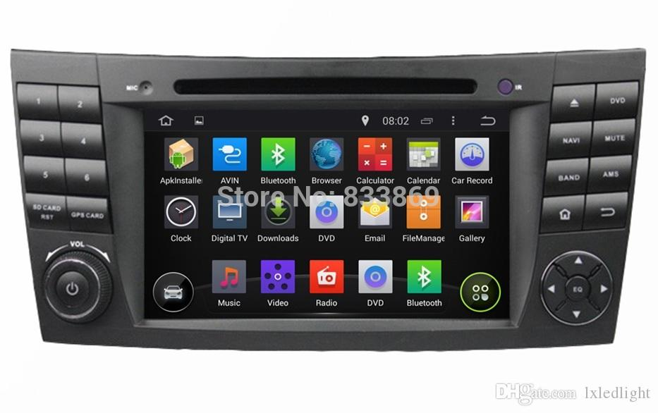 quad core 1024 600 android 4 4 hd 2 din 7car pc radio dvd. Black Bedroom Furniture Sets. Home Design Ideas