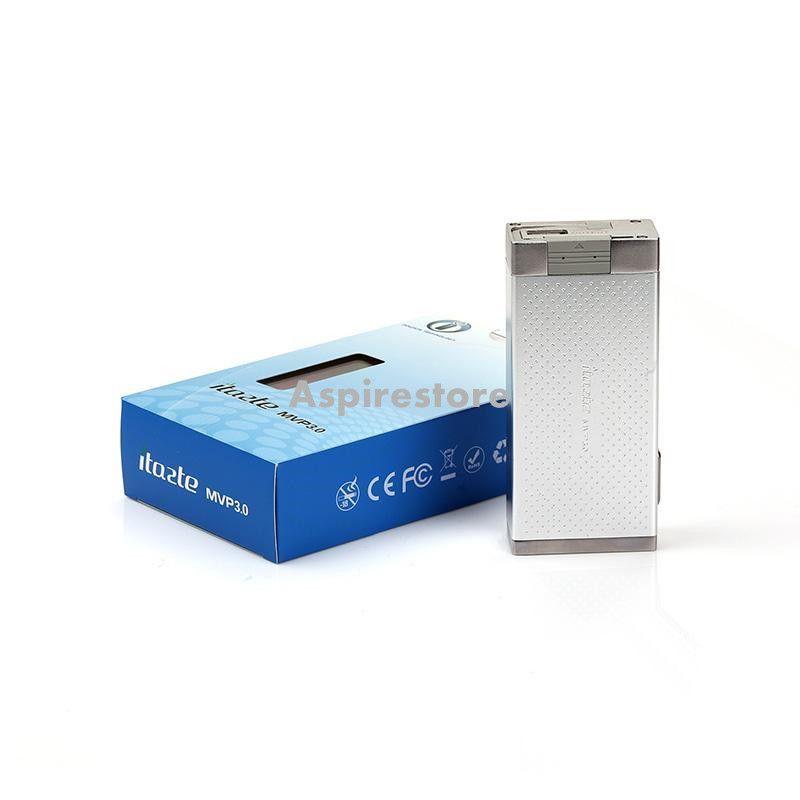 Authentic Innokin Mvp 30 Box Mod 3800mah 510 Thread Variable