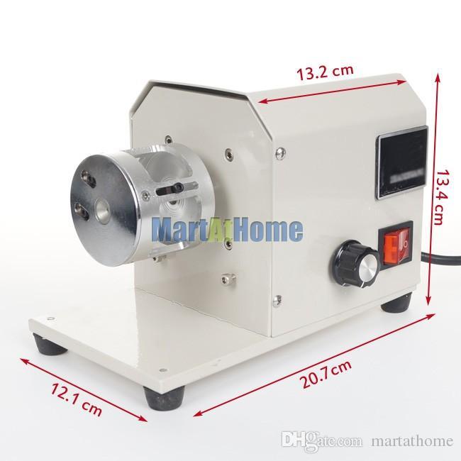 15-27 # سلك تجريد آلة اللف تقشير المتعرية 110 / 220V ACSD