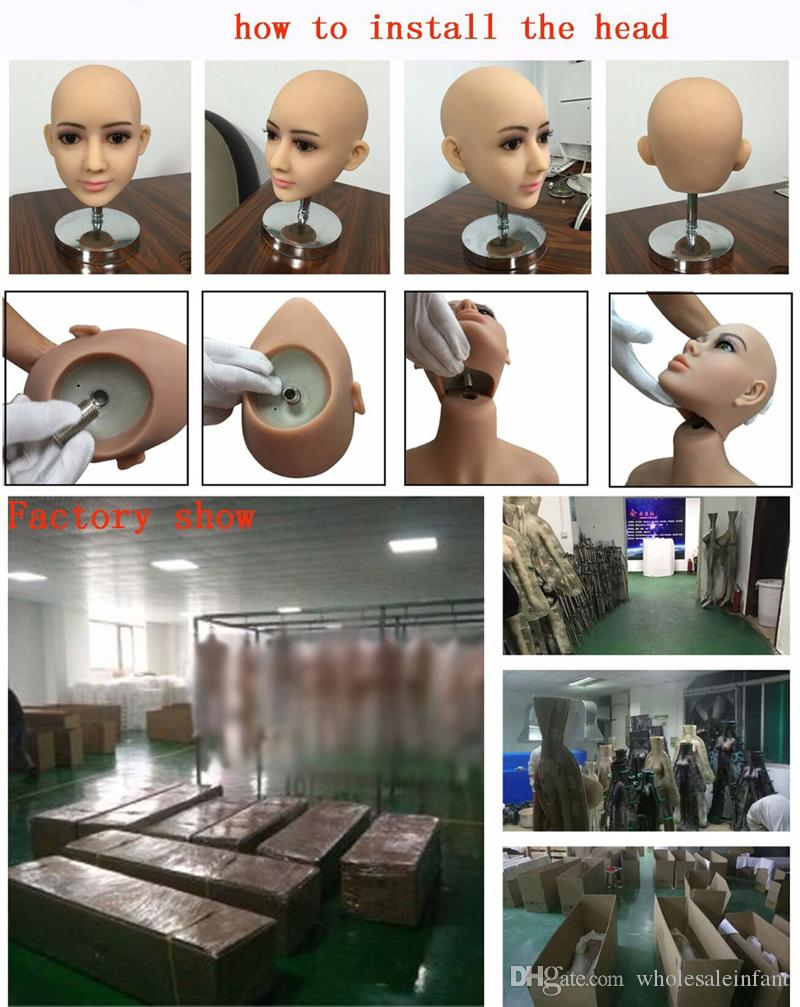igrark Real Silicone Sex Dolls for Men,165cm158cm148cm realistic Doll reborn Rubber Woman,Big Breast Ass Vagina toys for sale