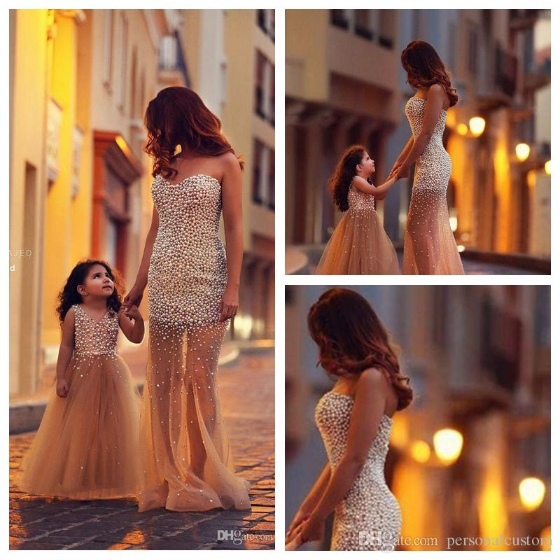 Daughter Prom Dresses