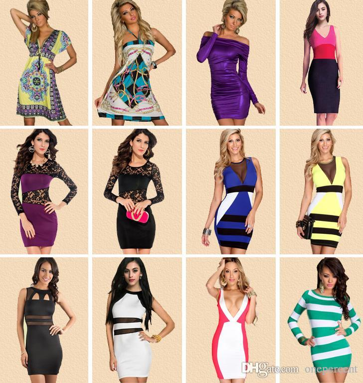 Sexy Style Dresses_Other dresses_dressesss