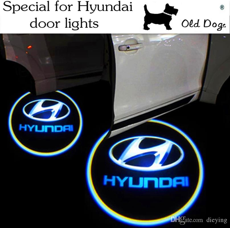 2018 car light source led door welcome lights ghost shadow logo projector courtesy light for. Black Bedroom Furniture Sets. Home Design Ideas