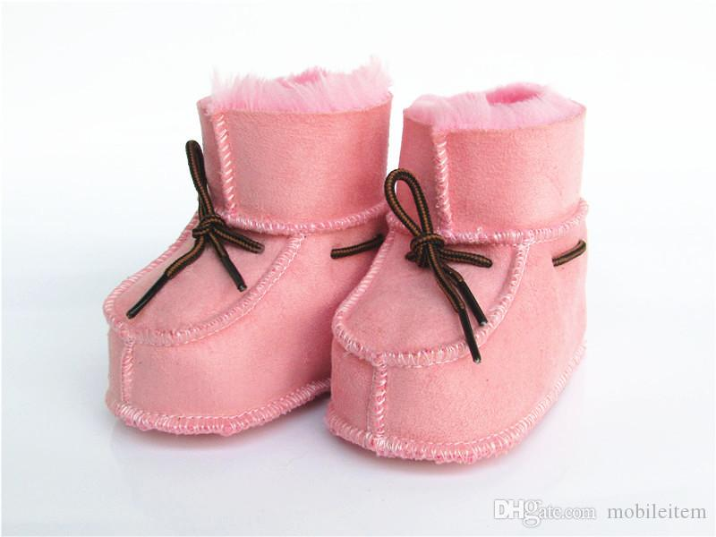 Winter infant Thick snow boots kids shoes Kids boys sneakers girls toddler baby sport shoes fashion kids shoes 1709