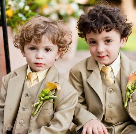 Clothes Design Boy | Fashion Latest Design Boy Wear Custom Made Children Wedding Groom