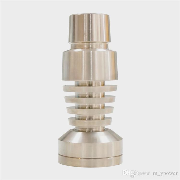 مجانا Epacket T-003 مسمار جديد التيتانيوم domeless لكل من 14.5 MM و 18.8 MM عالية الجودة بالجملة