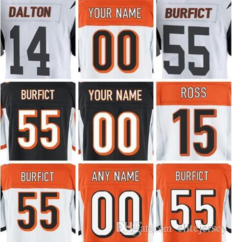 ff7f70af8df ... Joe Mixon Game Nike Mens Road White Jersey 2017 American Football  Jerseys Cincinnati Bengal Aj Green Andy Dalton Tyler Eifert Vontaze Burfict  Tyler Boyd ...