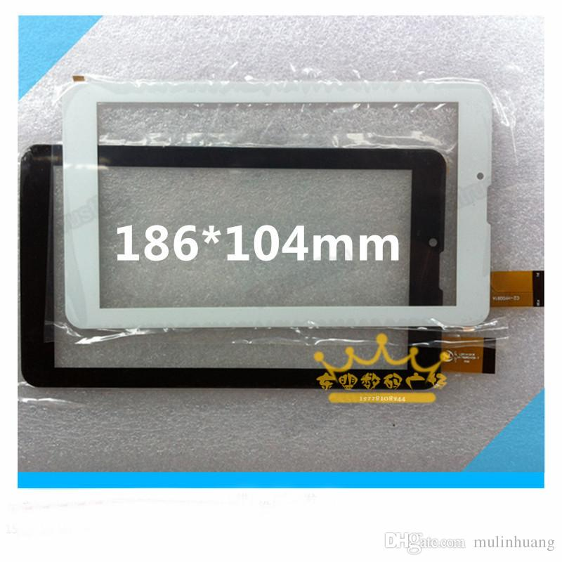 Für 7 Zoll MTK6572 MTK6582 706 3G 2G Telefonanruf Tablet Touchscreen Display Glas Digitizer Digitiser Panel Ersatz MQ50