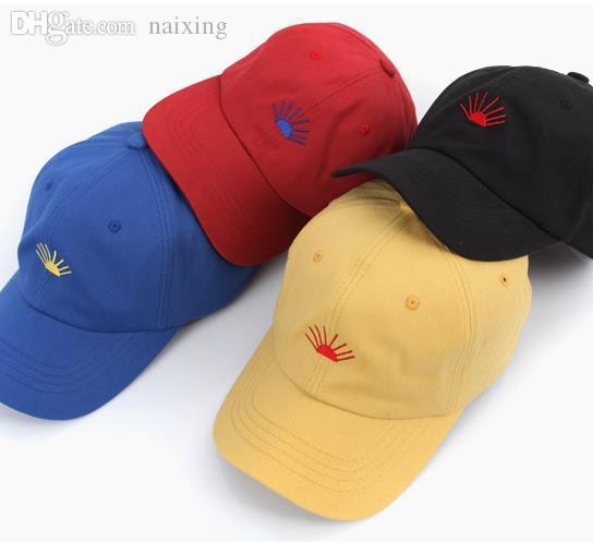 310c3607cb7 Wholesale-Gosha Rubchinskiy CAP IAN CONNOR Gosha Sun Hats Cap Hat Baseball  Hat Supplier Hat Beanie Online with  50.34 Piece on Naixing s Store