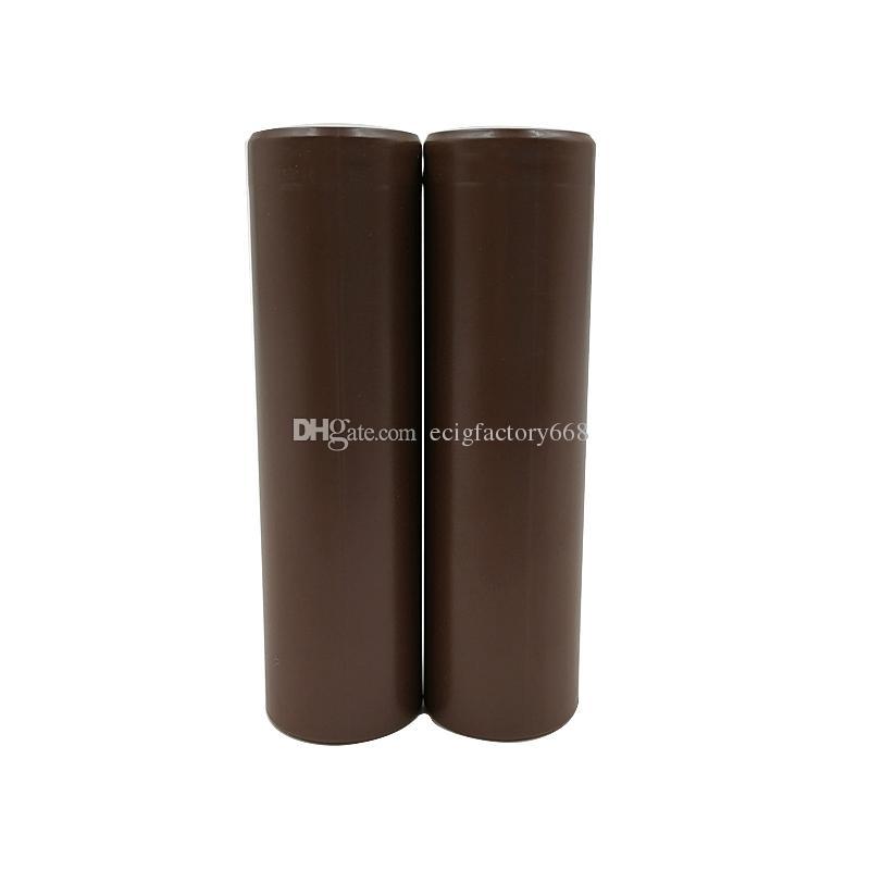 100% alta qualidade para Hg2 18650 bateria 3000mAh 35A Max descarga de alta exaurir as baterias 25R VTC5 VTC4 HE2 HE4 Fedex frete grátis
