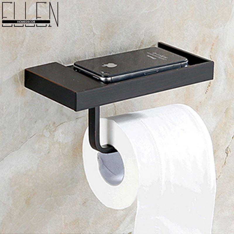 best economic black toilet paper holder oil rubbed bronze toilet roll holder square kitchen paper towel holder tissue holder under dhgatecom