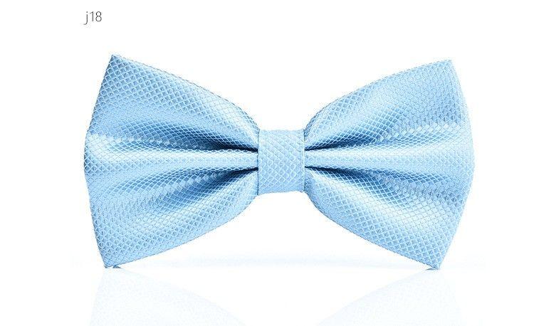 メンズドレスシャツのためのファッション蝶ネクタイBrand New Adult BowtieチェックBowknn結婚披露宴のネックウェアアクセサリー2個/ロト