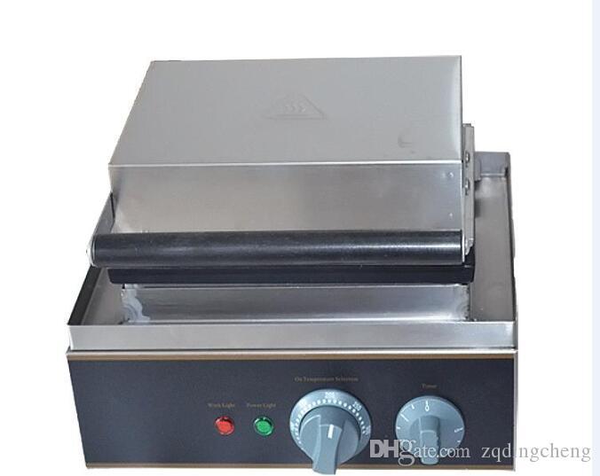 Gratis frakt ~ med CE 12 Hål Electric Sweet Donuts Maker Machine Cake Size 50mm