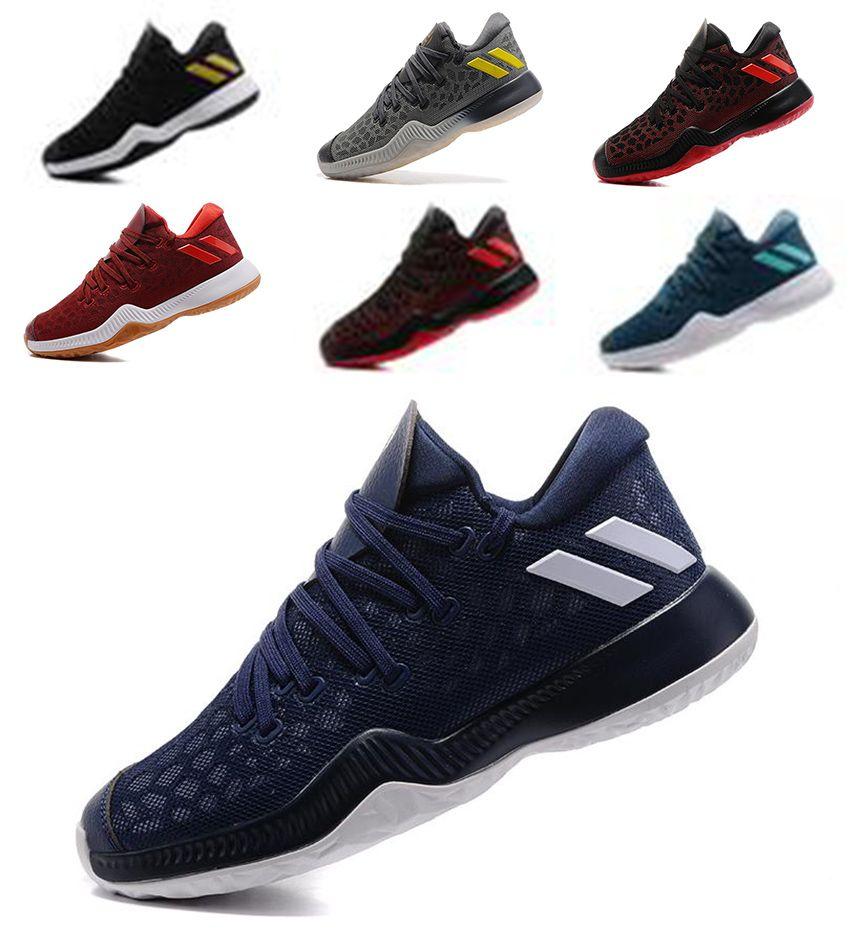 Großhandel Großhandel Harden Vol.2 Freizeitschuhe Günstige Männer Hohe  Qualität James Harden 2s Boost Basketball Schuhe Neues Produkt Freies  Verschiffen Von ...