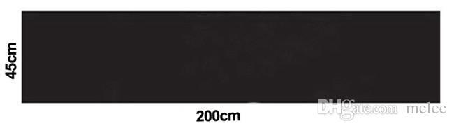 Бесплатный Fedex корабль доске стикер стены декор доске наклейка съемный доске стикер с 5 бесплатных мелки