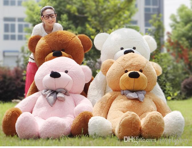 wholesale 80cm size doll plush large teddy bear for sale giant big soft toys teddy bears. Black Bedroom Furniture Sets. Home Design Ideas