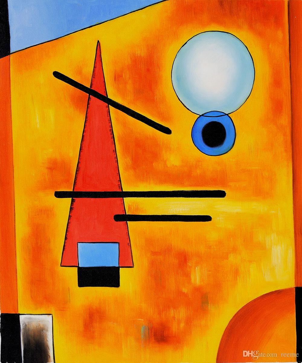 kandinsky paintings for kids