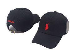528671f344dfc 2018 Fashion Retro Casquette Visor Polo Cap Embroidery Bone Baseball ...