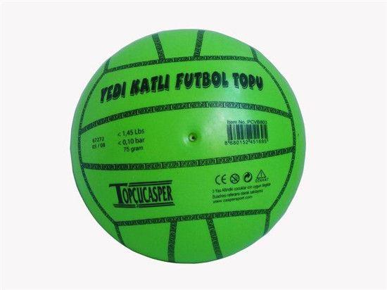 2014 marque nouvelle gonflable Watermelon29799 18 cm balle jouets gonflable épaississement cinq couleurs pas livraison gratuite
