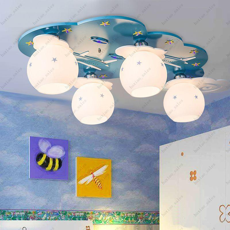kids room ceiling lighting. online cheap cute cartoon plane kids room ceiling lights creative children bedroom lamp baby lamps by haxiao_sales dhgatecom lighting