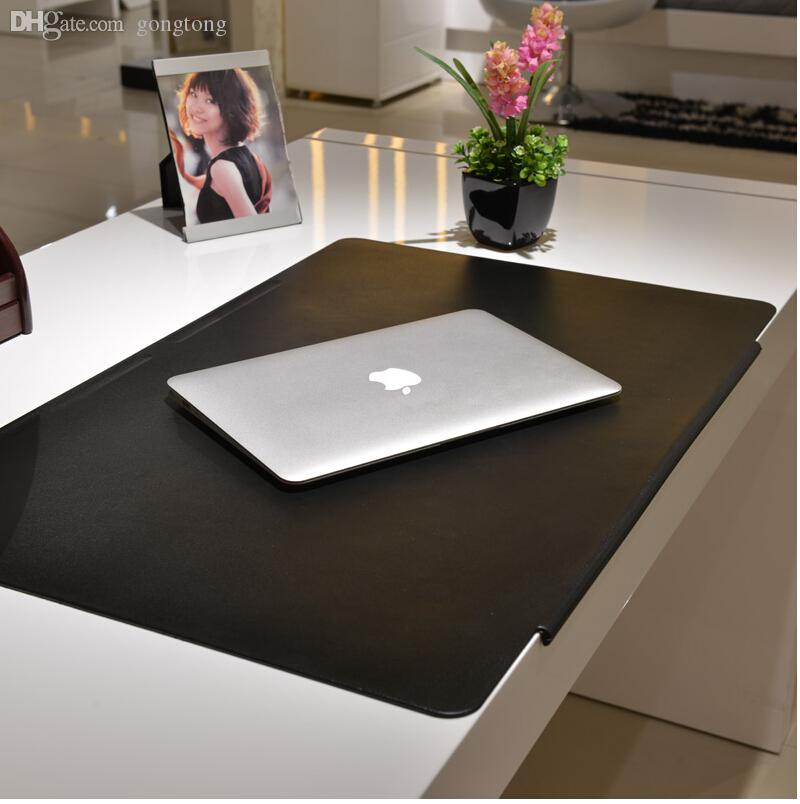 wholesale soft rubber resin extra large office writing desk mouse