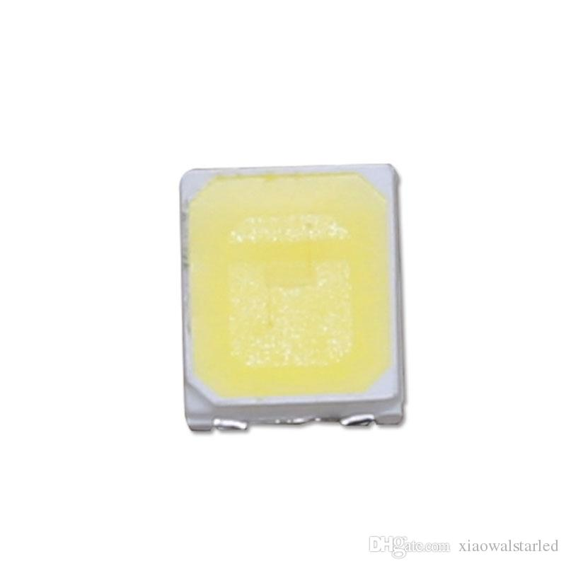 2700-6000K SMD2835 LED Chip 0.5 W 3V 150mA 65-70lm SMT Surface Mount LED Chip DIY Light Emission Diode lamp SMD2835 0.5 wed
