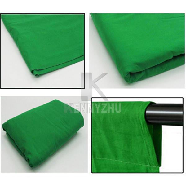3x6M Gri Mavi Siyah Beyaz Yeşil Fotoğraf Stüdyosu Muslin Backdrop Fotoğraf Pamuk Arkaplan 10x20ft