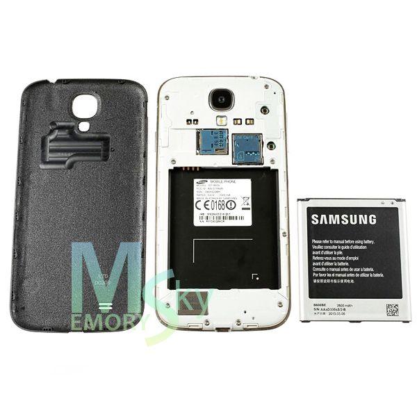 Samsung Galaxy S4 I9500 разблокирован 13MP Камера 5.0 дюймов 2 ГБ+16 ГБ Android 4.2 Quad Core смартфон NFC 3G WCDMA GSM восстановленные телефоны 002864