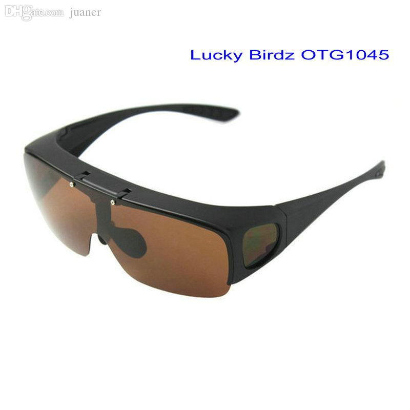 2af49bfb4e90 Wholesale-12pcs Fit Over Polaroid Sunglasses Flip Up Unisex Outdoor Sports  fishing polar oculos polarizados lentes Gafas de Sol lunettes