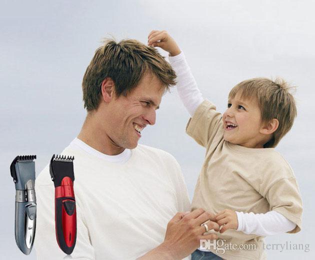Wasserdichte elektrische Haarschneider Rasierer, Kind Baby Männer Elektrorasierer Haarschneider Schneidemaschine Haarschnitt Haar